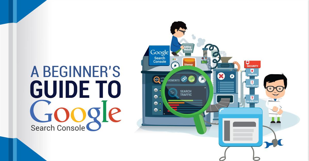 Search Console網站管理員|鯊客科技SEO優化