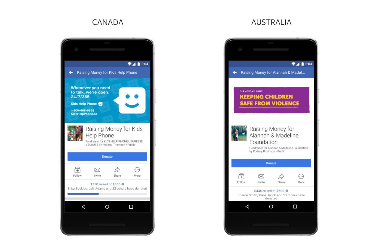臉書捐款群眾募資-鯊客科技